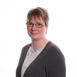 Annette Stecker